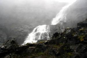 Trollstigen 09 by Datasmurf