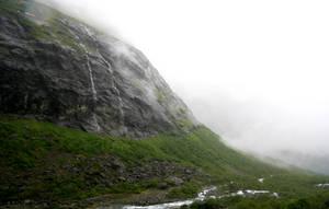Trollstigen 14 by Datasmurf