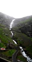 Trollstigen 15 by Datasmurf