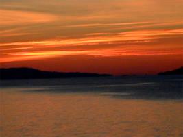Sunrise by Datasmurf