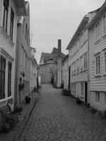 Old Stavanger by Datasmurf