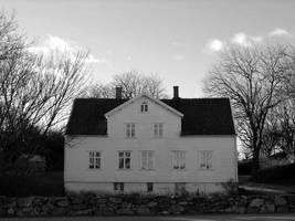 Tanangerhouse by Datasmurf