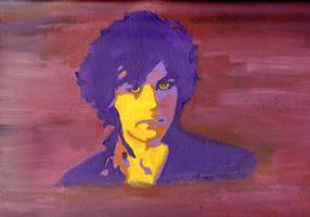 Syd Barrett by Floydbass14