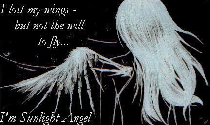 Sunlight-Angel's Profile Picture