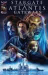Stargate Atlantis Gateways Cover by jonpinto