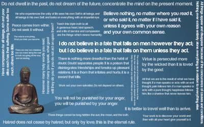 Buddha Quotes by white-rabbit-101