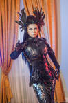 Drago-witch by Zyaaa