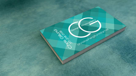 59ea456acf1 Gillund 2 0 Business Card by Gillund