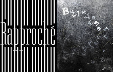 Graphic Ambiances by ricoche