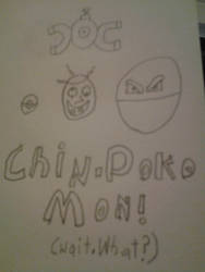 Chin Poko-Mon! (Wait. What?) by Star-Stream101