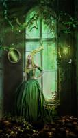Omnia Vanitas by ED-Creations