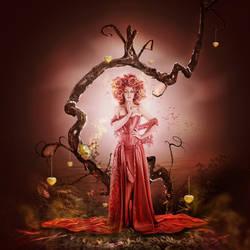 Amor Aeternum by ED-Creations