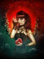 Bleeding Hearts by ED-Creations