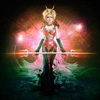 Mercury Rising by ED-Creations