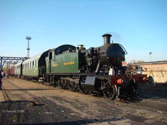 GWR 5221 by Bawetta