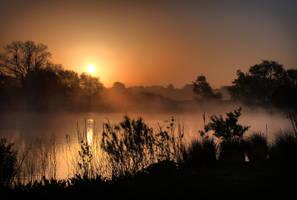 Sunrise VIII by gbbulldog