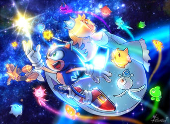 Wish upon a Star by PoroiSasaki