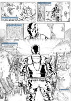 Page 6 on deviantArt by CaioRob