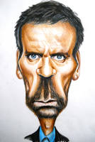 DR HOUSE by Cayasha