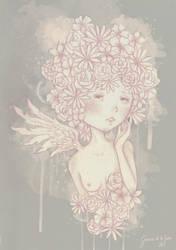 Angel by CherryTemptation
