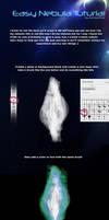 easy nebula tuturial by andreasleonidou