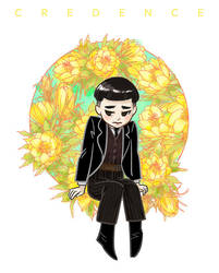 Credence by beanclam