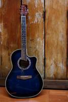 Guitar by L-E-M-O-N-TREE