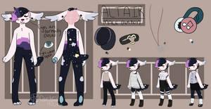 Altair Ref - Read Description!! by star-kiddo
