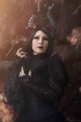 Demone by Weluona