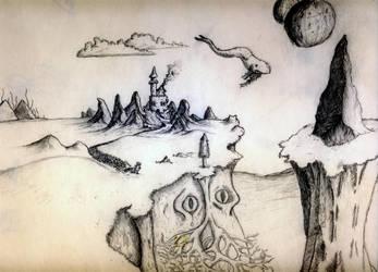 Dreamscape by Dass88