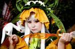 Myoubi:::: by Witchiko