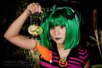 Happy Halloween::: by Witchiko