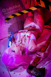 Dead End::::::::: by Witchiko