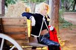 Fullmetal Alchemist:::::: by Witchiko