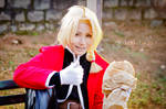 Delicious bread::::::: by Witchiko