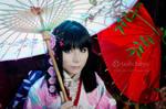 Zashiki Warashi:::: xxx Holic by Witchiko