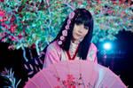 Zashiki Warashi::::::: by Witchiko