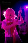 Yukiiiiii..... do you love me? by Witchiko
