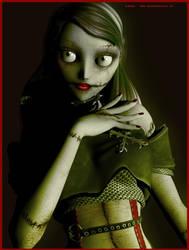 .:Doll:. by Ka-bu-ki