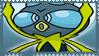 Dewpider - STAMP by YtFantasy