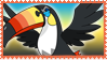 Toucannon - STAMP by YtFantasy