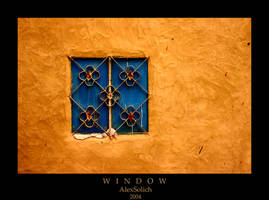 W I N D O W by Alex80