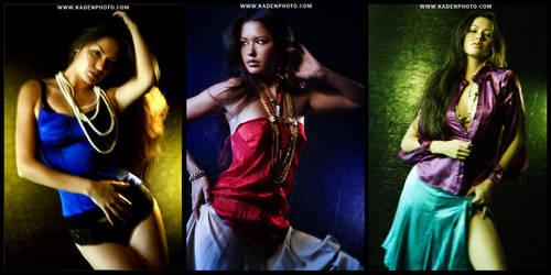 Joli Fashion Series by Vipergq