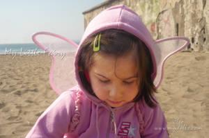 My Fairy by cleo72