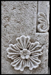 Marble Flower by cleo72