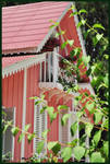 Dolls' house by cleo72