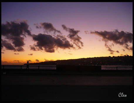 Naples -1- by cleo72