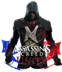 Assassin S Creed Unity by darknx
