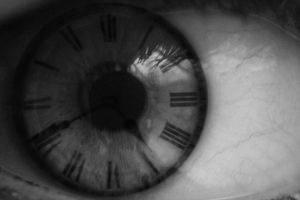 Time's Up by seventeensentences