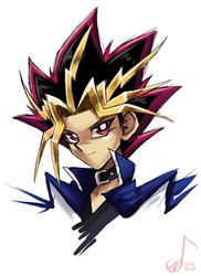 King of Games by ShootingStar03